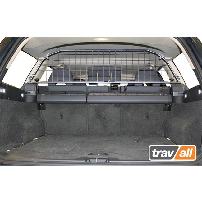 Grille Auto Pour Chien Travall Tdg1203