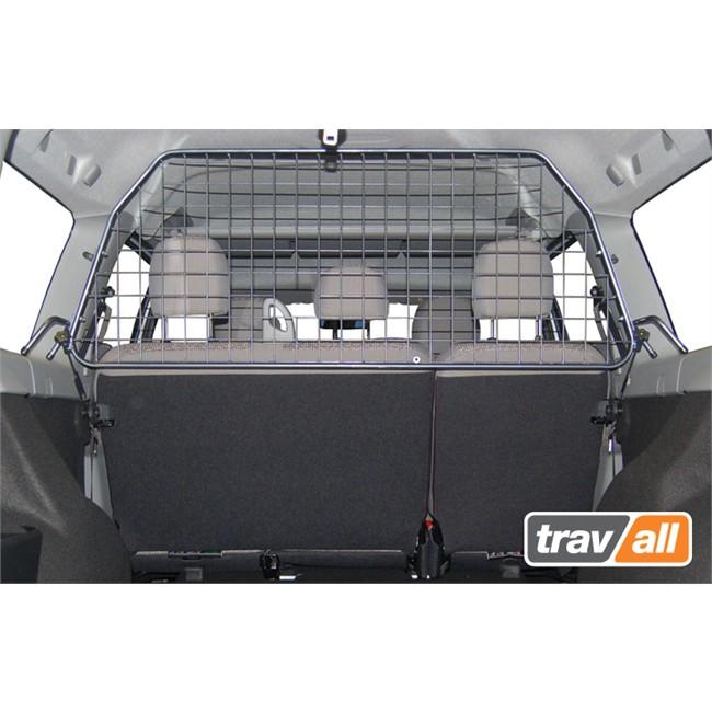 Grille Auto Pour Chien Travall Tdg1207