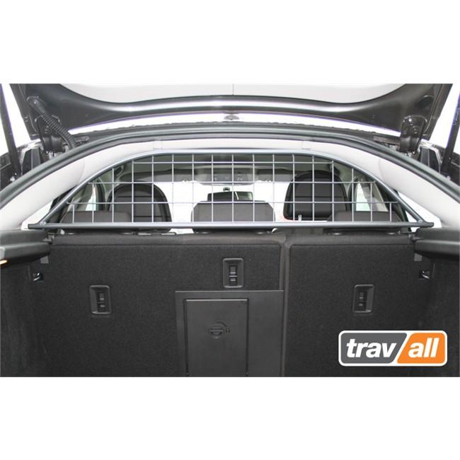 Grille Auto Pour Chien Travall Tdg1216