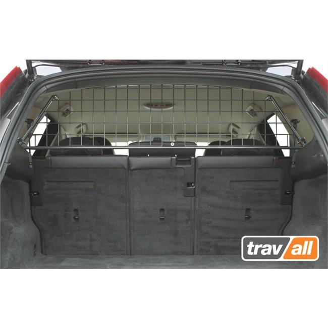 Grille Auto Pour Chien Travall Tdg1229