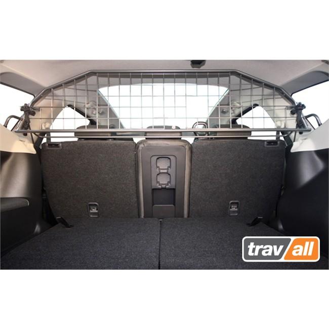 grille auto pour chien travall tdg1239. Black Bedroom Furniture Sets. Home Design Ideas