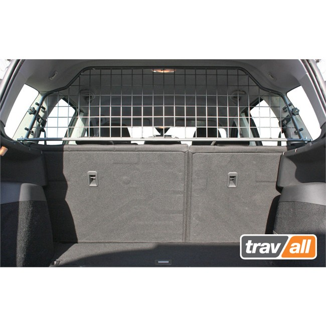 grille auto pour chien travall tdg1279. Black Bedroom Furniture Sets. Home Design Ideas