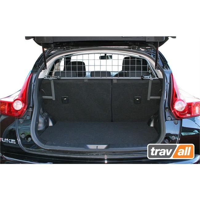 grille auto pour chien travall tdg1313. Black Bedroom Furniture Sets. Home Design Ideas