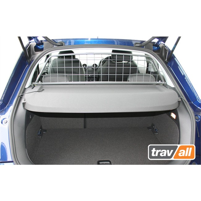 grille auto pour chien travall tdg1363. Black Bedroom Furniture Sets. Home Design Ideas
