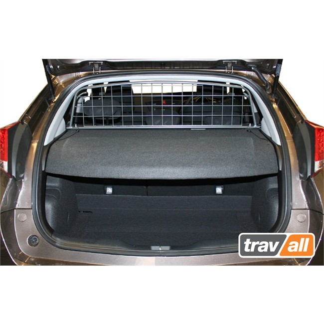 grille auto pour chien travall tdg1366. Black Bedroom Furniture Sets. Home Design Ideas
