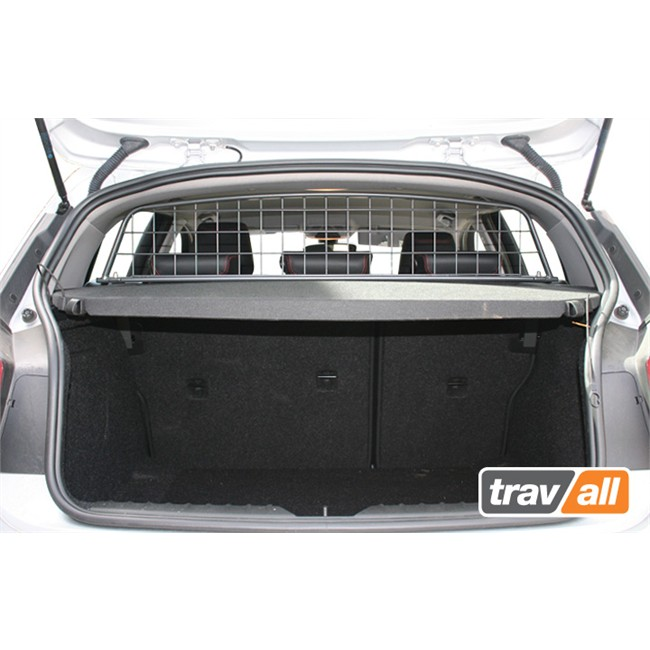 grille auto pour chien travall tdg1371. Black Bedroom Furniture Sets. Home Design Ideas