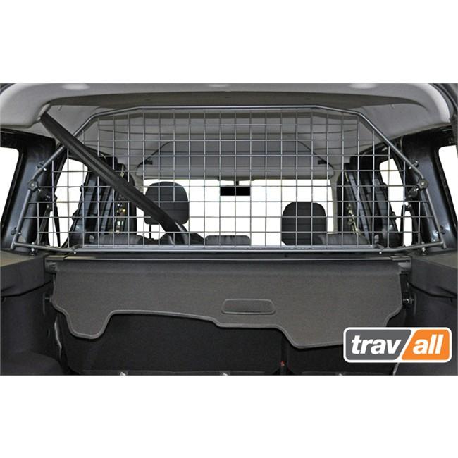grille auto pour chien travall tdg1395. Black Bedroom Furniture Sets. Home Design Ideas
