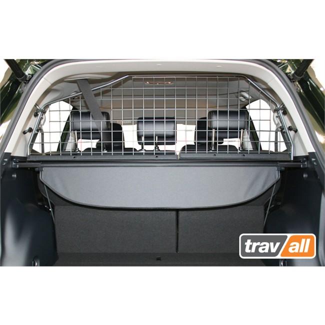 grille auto pour chien travall tdg1417. Black Bedroom Furniture Sets. Home Design Ideas