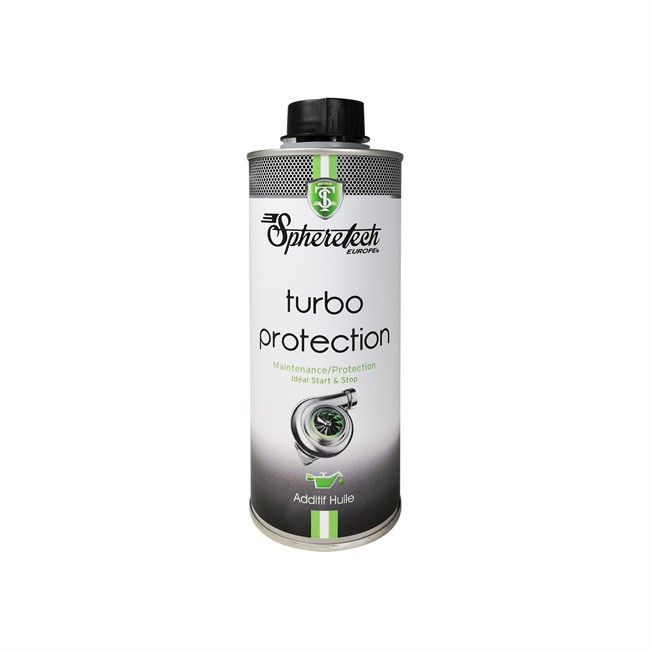 Turbo Protection Spheretech 375 Ml