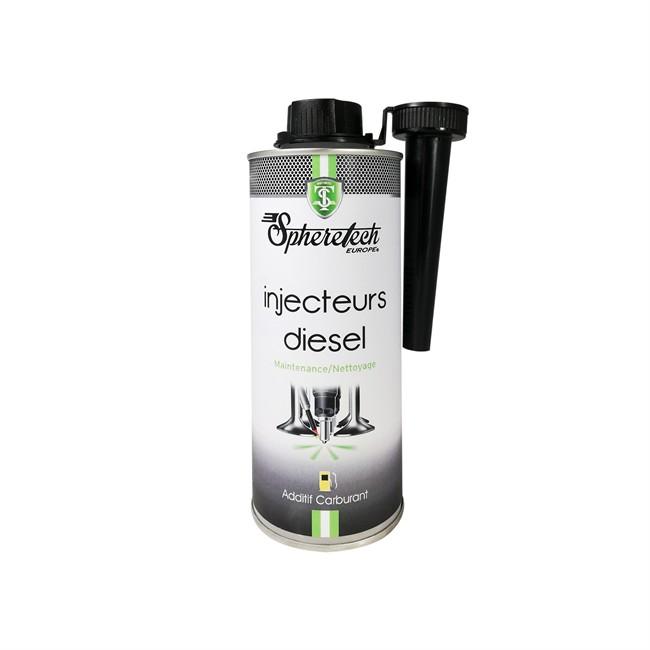 Nettoyant Injecteurs Diesel Spheretech 375 Ml