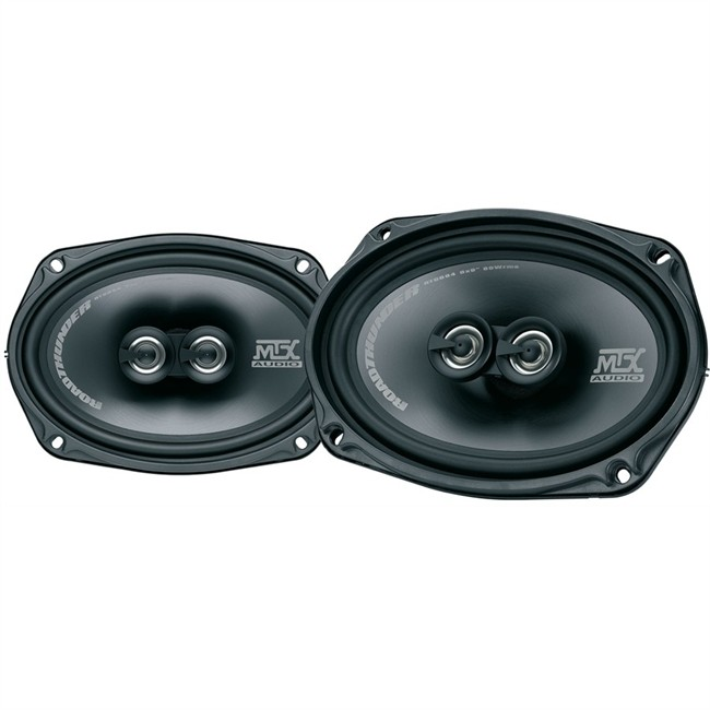 2 haut parleurs mtx rtc69. Black Bedroom Furniture Sets. Home Design Ideas