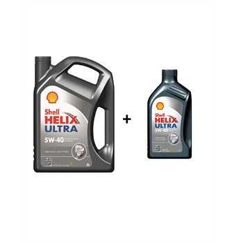 huile moteur shell helix ultra 5w40 essence 5 l 2 l. Black Bedroom Furniture Sets. Home Design Ideas