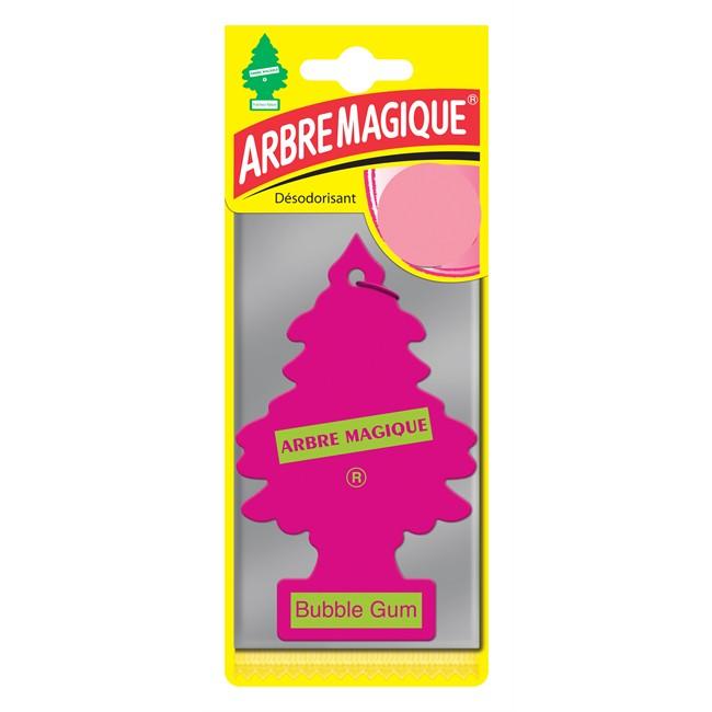 Arbre Magique Puzzle Bubble Gum