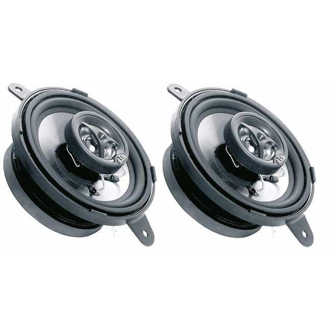2 haut parleurs phonocar 2060 td line pour fiat punto et marea. Black Bedroom Furniture Sets. Home Design Ideas