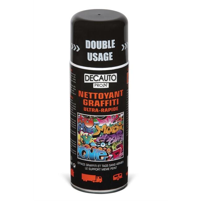 Nettoyant graffitis decauto 400 ml for Magimix fr enregistrer un produit