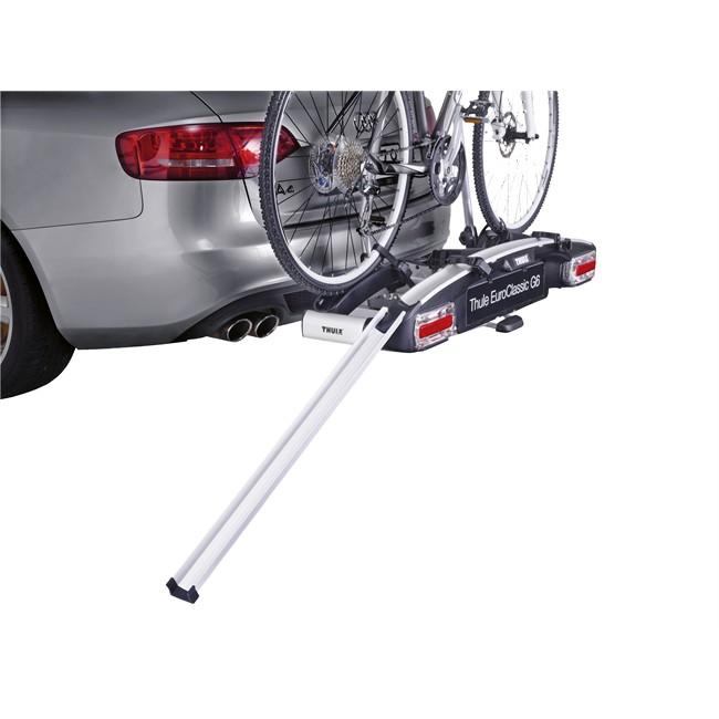 Rampe De Chargement Thule 9152 Pour Porte-vélos G6, G2, Velocompact, Easyfold Et Europower