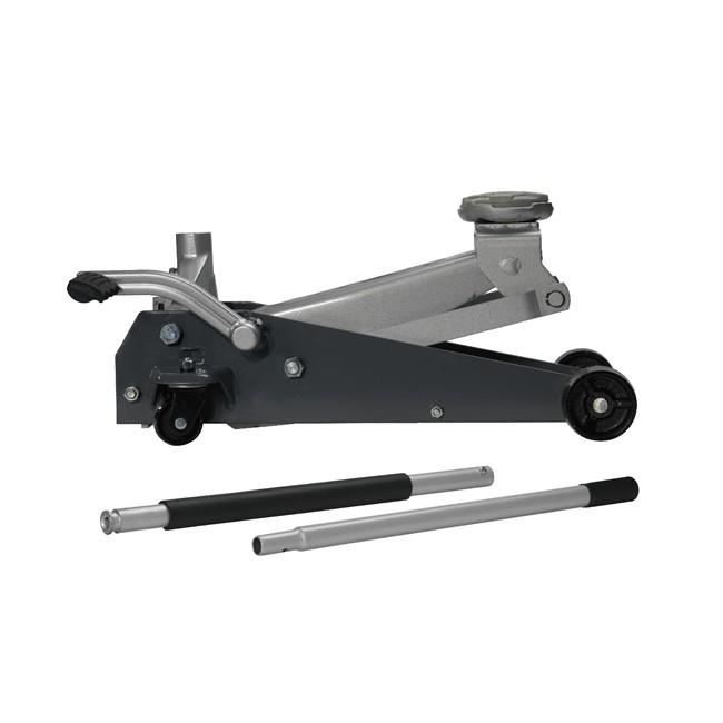 Cric Hydraulique Rouleur Norauto N601 3 T