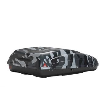 coffre de toit g3 camouflage 330 l. Black Bedroom Furniture Sets. Home Design Ideas