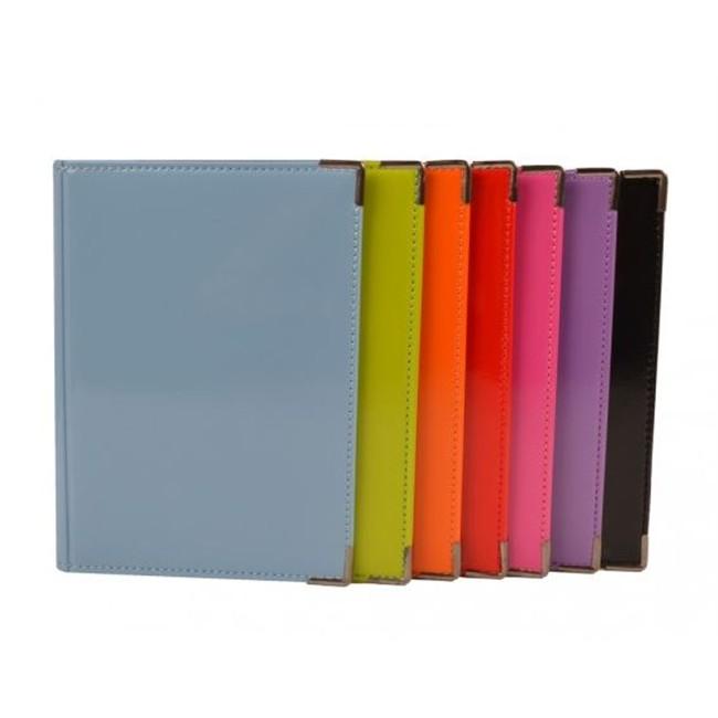 Porte Papiers Voiture COLORPOP Coloris Aléatoires Vernis PVC - Porte papier voiture