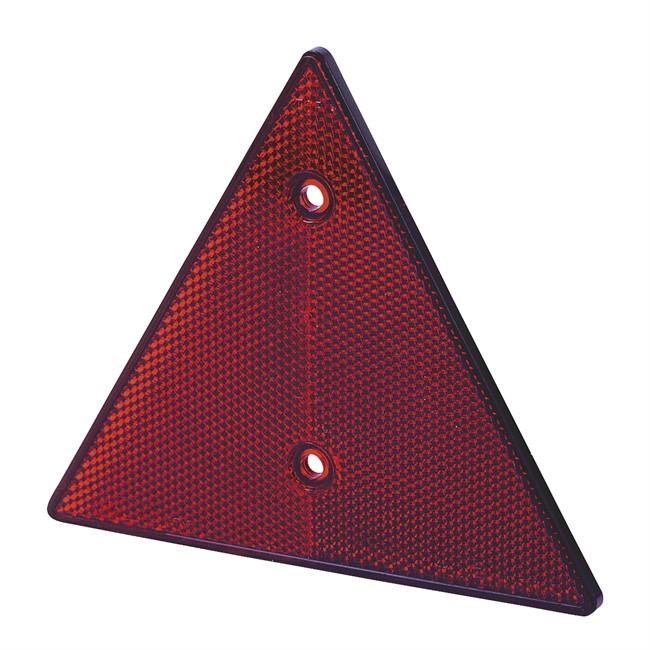 Triangle De Signalisation Turbocar Pour Remorque