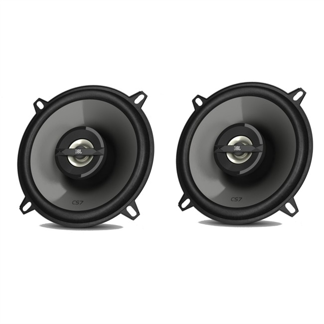 2 haut parleurs jbl cs752. Black Bedroom Furniture Sets. Home Design Ideas