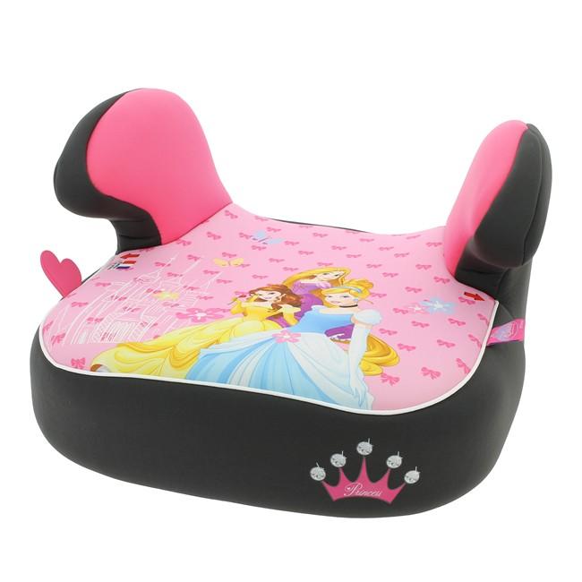 r hausseur confort disney princesses groupe 2 3. Black Bedroom Furniture Sets. Home Design Ideas