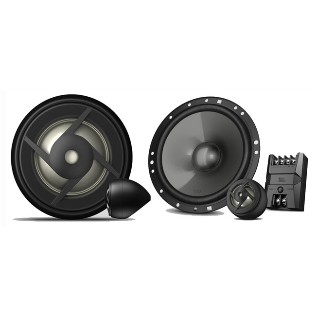 2 haut parleurs jbl cs760c. Black Bedroom Furniture Sets. Home Design Ideas
