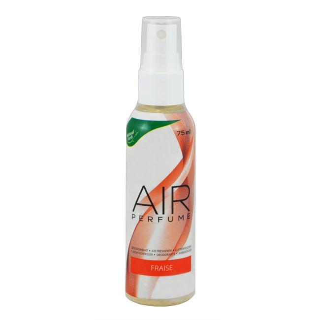 Désodorisant Voiture Air Perfume Natural Fresh Fraise