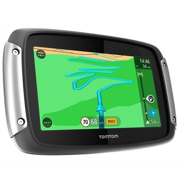 gps moto tomtom rider 400 europe 45 pays. Black Bedroom Furniture Sets. Home Design Ideas