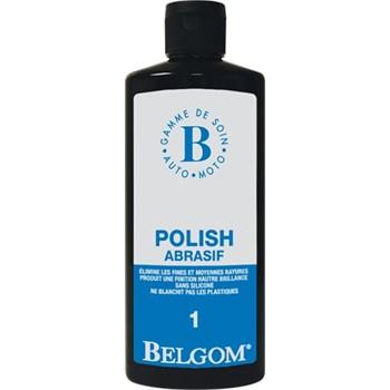 polish abrasif n 1 belgom 236 ml. Black Bedroom Furniture Sets. Home Design Ideas