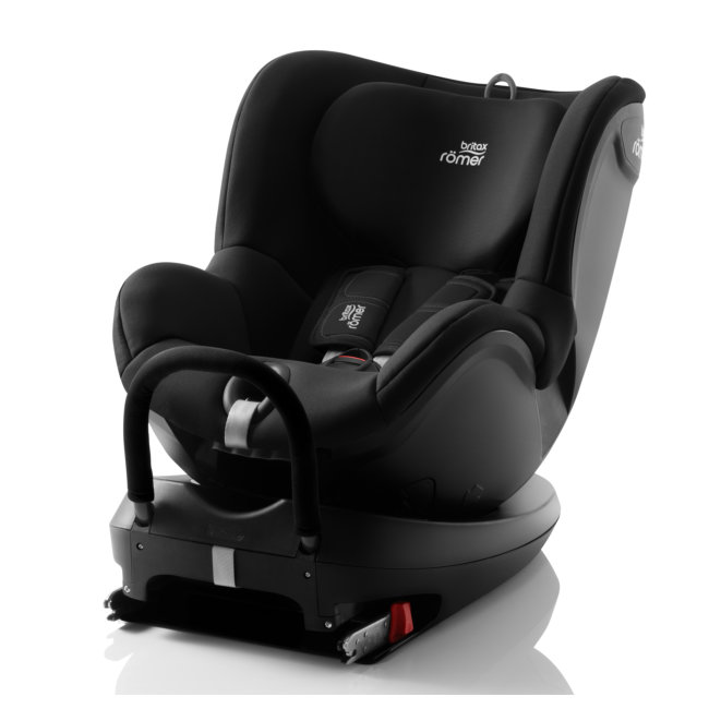 si ge auto britax romer dualfix r pivotant 360 avec. Black Bedroom Furniture Sets. Home Design Ideas