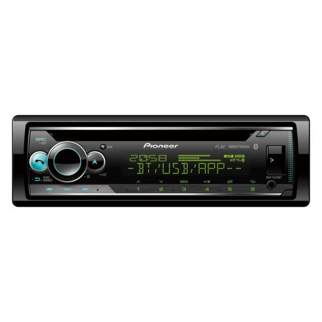 Autoradio Pioneer Deh-s520bt