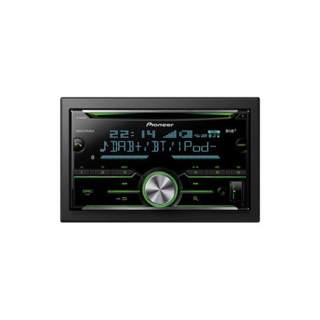 Autoradio Pioneer Fh S820dab