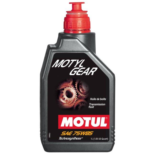 Huile De Boite Motul Motyl Gear 75w85 1 L