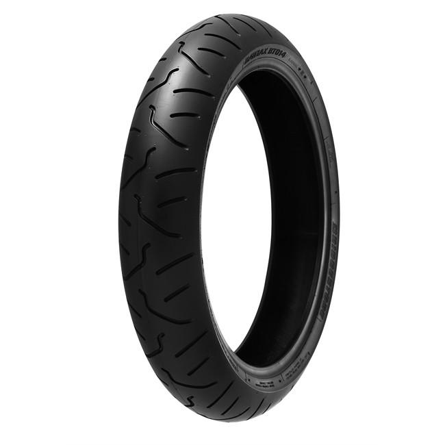 Pneu Moto Bridgestone Battlax Bt-014f 120/65r17 56w