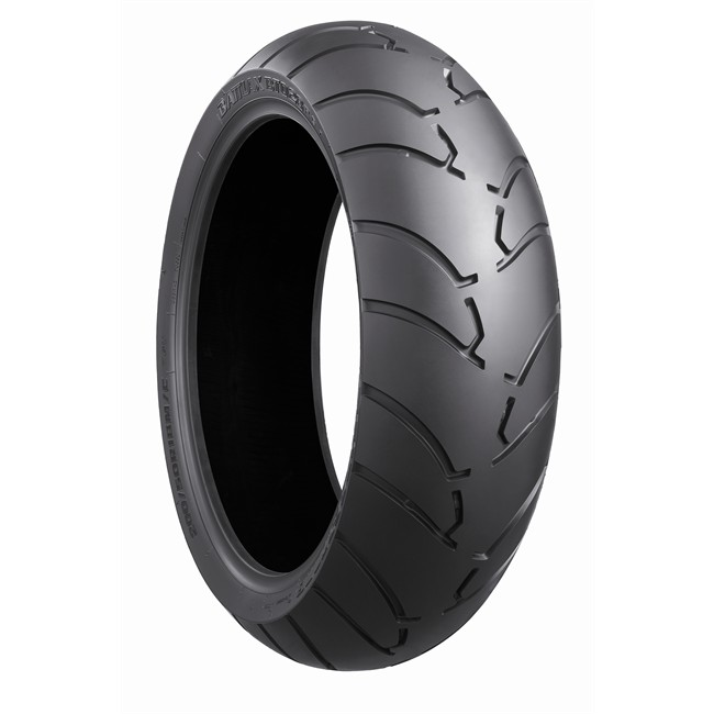 Pneu - Moto - BATTLAX BT-028 - Bridgestone - 200-50-18-76-V