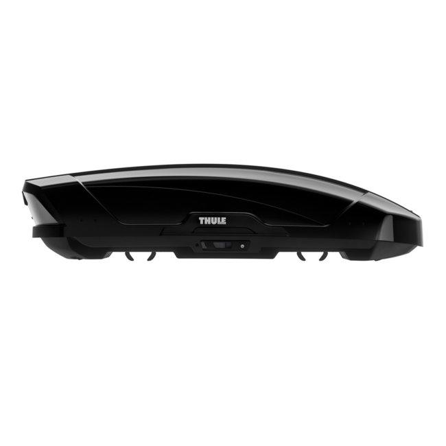Coffre De Toit Taille Xxl Thule Motion Xt 6299b Noir Brillant 610 L