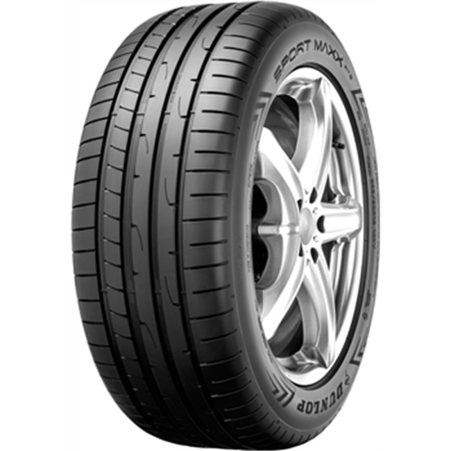 Pneu Dunlop Sport Maxx Rt 2 Suv 235/65 R18 106 W
