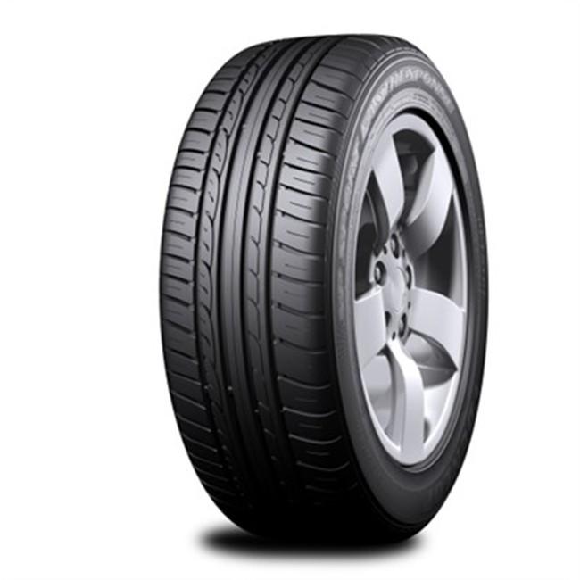 Pneu Dunlop Sp Sport Fastresponse 205/55 R17 91 V *