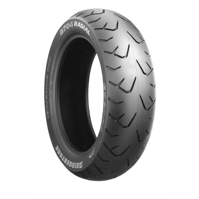 Pneu - Moto - EXEDRA G704 - Bridgestone - 180-60-16-74-H