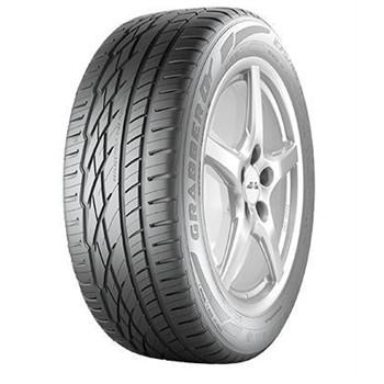 pneu general tire grabber gt 235 70 r16 106 h. Black Bedroom Furniture Sets. Home Design Ideas