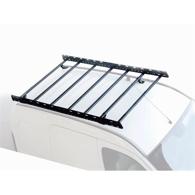 galerie de toit en acier zingu montblanc pro deck 608. Black Bedroom Furniture Sets. Home Design Ideas
