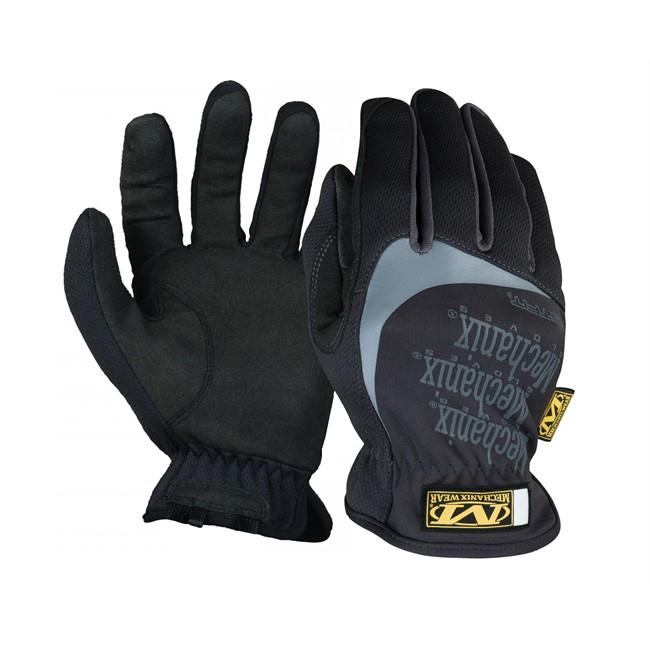 paire de gants en nylon pour travaux m caniques mechanix. Black Bedroom Furniture Sets. Home Design Ideas