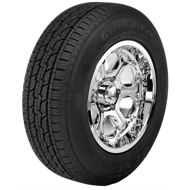 pneu general tire grabber hts 265 75 r15 112 s. Black Bedroom Furniture Sets. Home Design Ideas