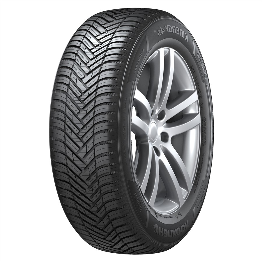 Pneu HANKOOK KINERGY 4S2 H750 205/55 R16 94 H XL