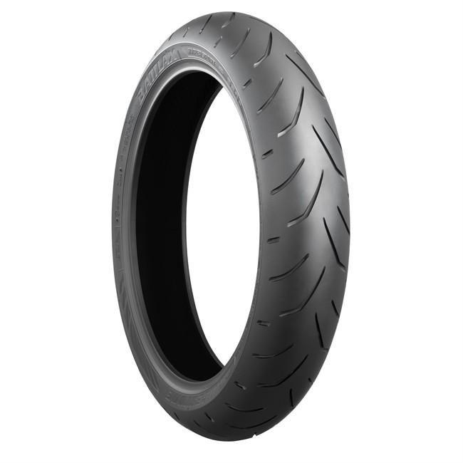 Pneu - Moto - BATTLAX S20 - Bridgestone - 120-70-17-58-W