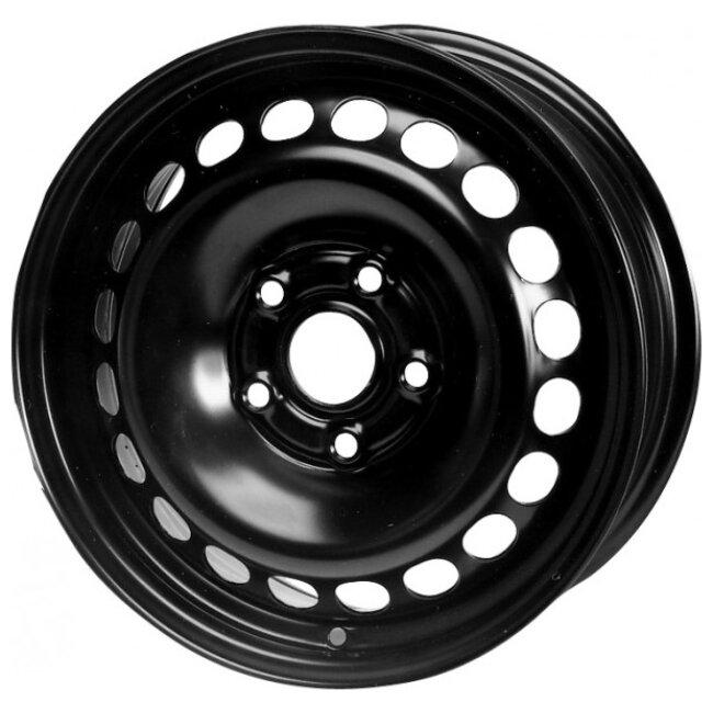 Jante Tôle 16 Pouces - 5 Trous - 7x16 5x108 Et44 Al65