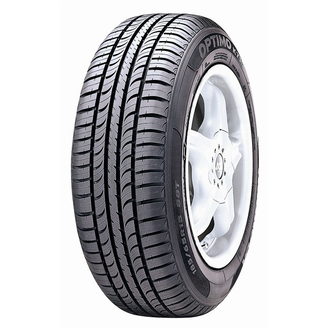 Pneu - Voiture - OPTIMO K715 - Hankook - 165-80-13-87-R