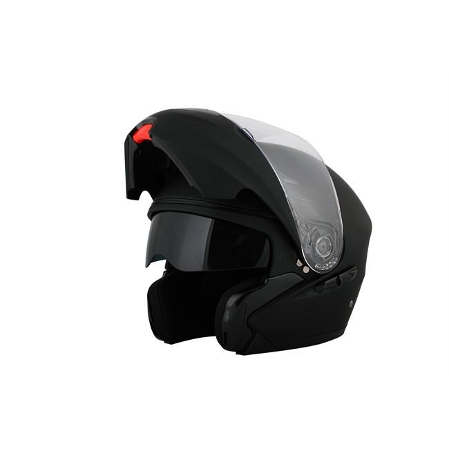casque modulable solaire ride 601 noir mat m. Black Bedroom Furniture Sets. Home Design Ideas