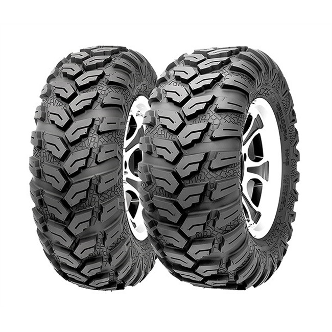 pneu quad maxxis ceros mu07 r12 6 plis de renfort